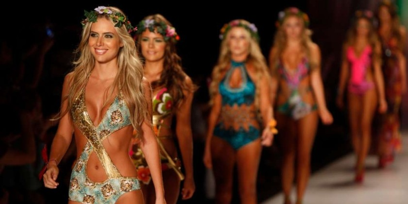 The Best Fashion Shows To Attend