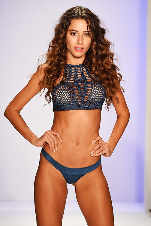 Baes And Bikinis 2017 Collection At SwimMiami
